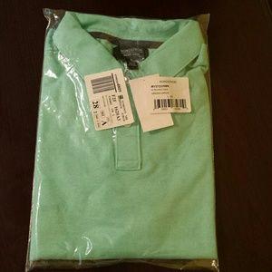 Nordstrom men polo shirt